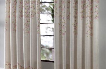 Como escolher uma cortina para sala?