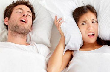 O que é apneia do sono?