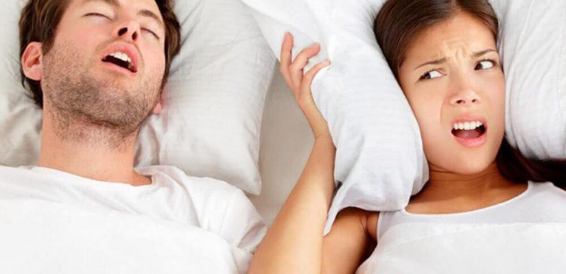 o que é apneia do sono