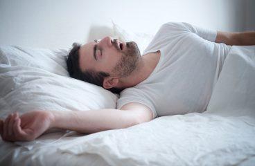 Apneia do sono pode levar a morte?